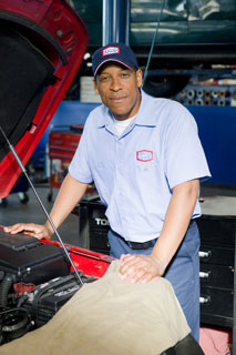 AAMCO Battery Service Memphis TN (E. Raines Rd)