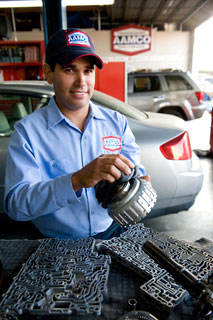 Clutch Repair Memphis TN (E. Raines Rd)